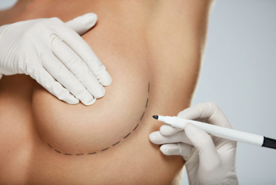 Tips til bröstoperationer
